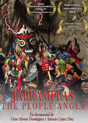 Jarramplas; la ira dl pueblo; Multimedia