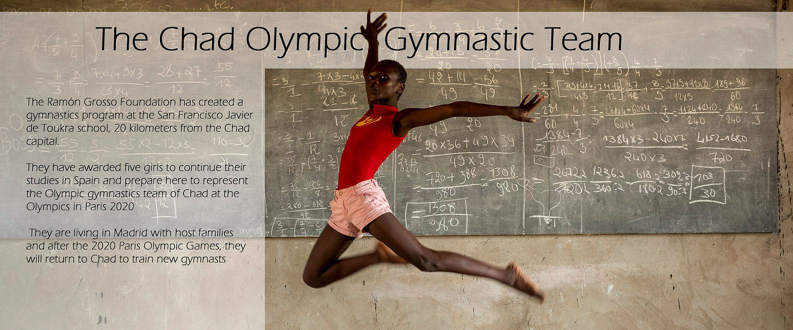The Chad Olympic Gymnastic Team.jpg