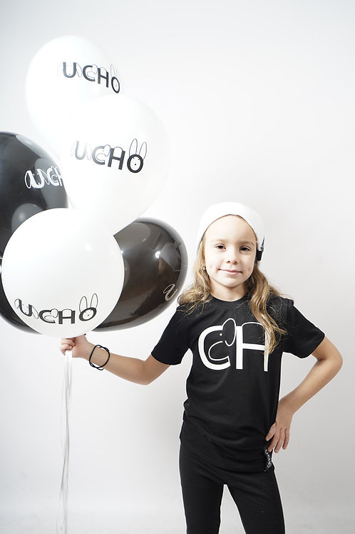 UCho. detské tričko s krátkym rukávom