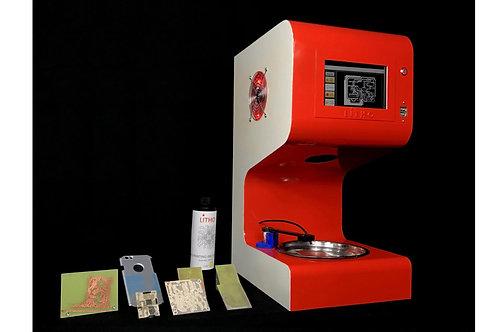 Printed Circuit Board Prototyping Machine