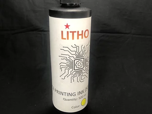 Printed Circuit Board Printing Ink