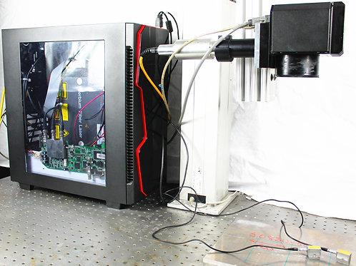 Laser Ultrasound Visualization Imager