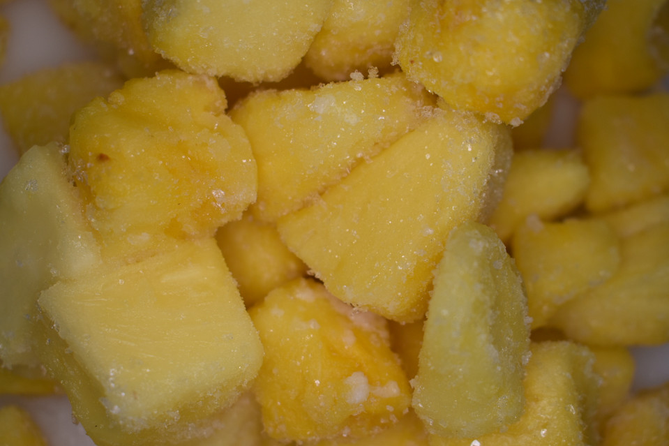 PIÑA - PINYA - PINEAPPLE