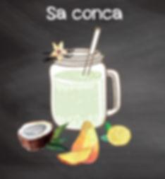 SA CONCA