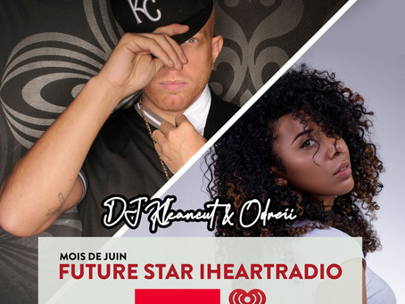 June 2020 iHeartRadio Stars