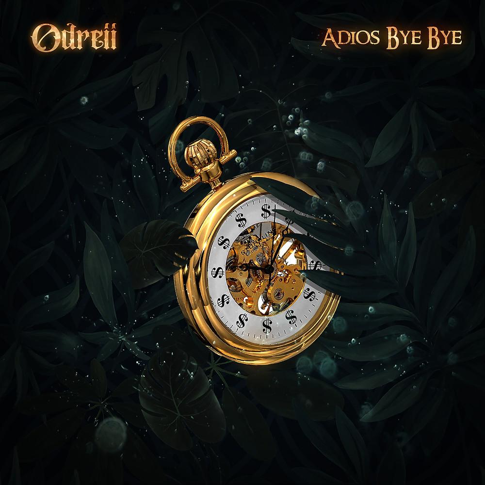 Adios Bye Bye artwork