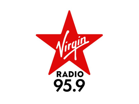Virgin Radio joins the party