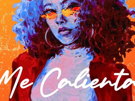 "Spanish Collaboration "" Me Calienta "" quickly catches fire!"