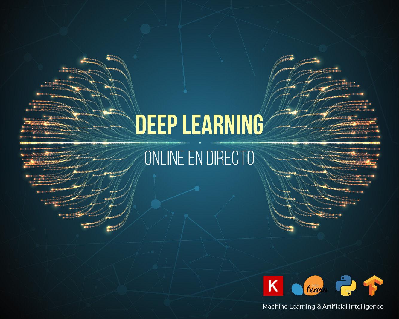 Demo curso Deep Learning