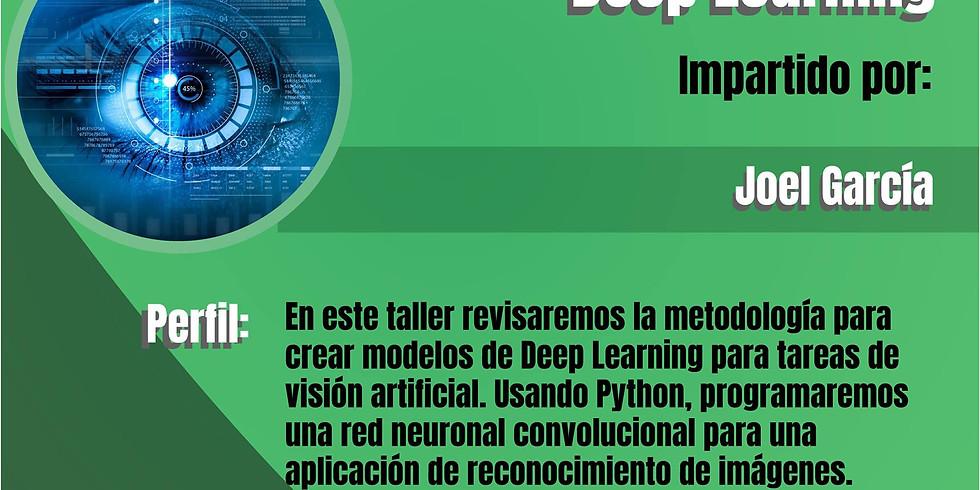 Deep Learning - CORE 2020