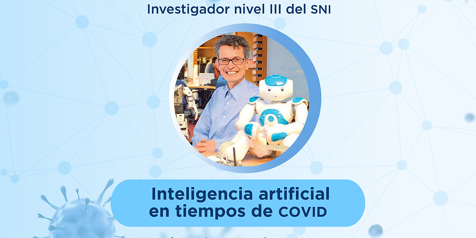 Inteligencia artificial en tiempos de COVID