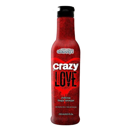 Caribbean Gold Crazy Love TINGEL