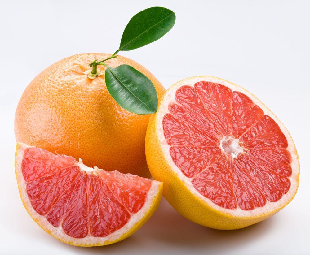 Fruto del Pomelo
