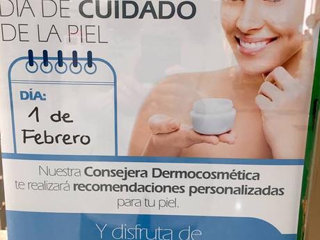 Visita Dermo-Consejera