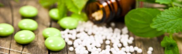 Homeopatia Natural