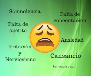 Síndrome Post-Vacacional