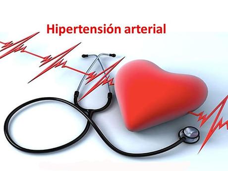 Tensión Arterial Real.