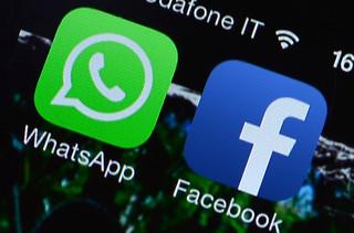 Facebook amplia contato entre cliente e marca via WhatsApp