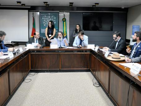 Comissão sobre música e cultura gaúcha realiza Audiência Pública em Pelotas