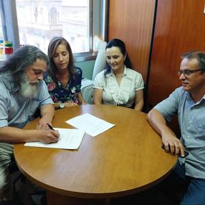 Luiz Marenco quer declarar Mercado Público de Porto Alegre patrimônio estadual