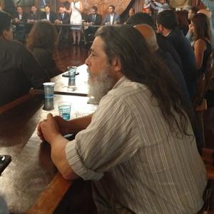 Marenco participa de audiência com o governador sobre duplicação da BR116