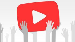 A partir de hoje Google encerra Hangouts On Air para reforçar YouTube ao vivo