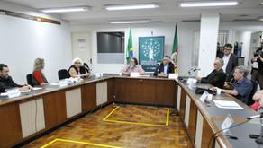 Audiência Pública sobre música e cultura gaúcha gerou debate enriquecedor