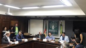 Comissão Especial sobre música e cultura realiza sua primeira reunião