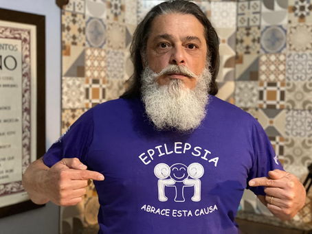 Marenco cria Programa Estadual de Identificação e Acompanhamento dos Alunos com Epilepsia