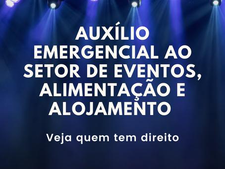 Saiba mais sobre o auxílio emergencial aos setores mais afetados pela pandemia no RS