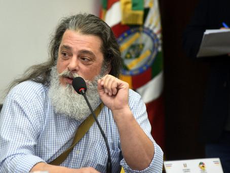 Marenco propõe Audiência Pública sobre risco de propagação de febre aftosa pelos javalis no Estado