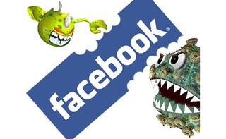Veja como remover vírus do Facebook