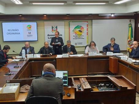 Audiência Pública sobre os problemas causados pelos javalis é aprovada por unanimidade