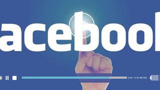 Facebook lança novos formatos de comercialização de vídeos
