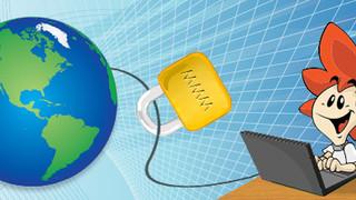 81% das crianças e adolescentes acessam a internet diariamente