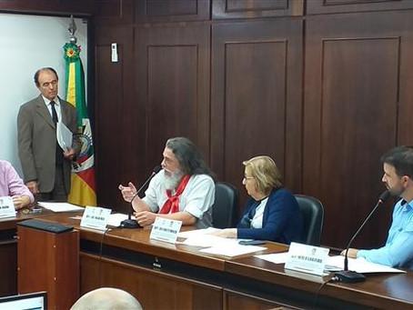 Deputado Marenco protocola pedido de AP sobre o herbicida 2,4-D