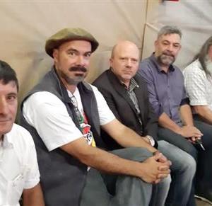 Deputado participa de Audiência Pública em Lavras do Sul