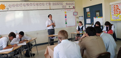 Debating Tournament for Schools