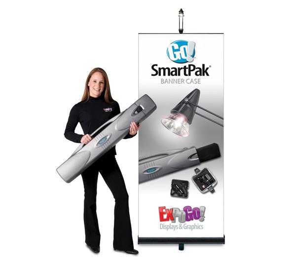 SmartPak Banner Case