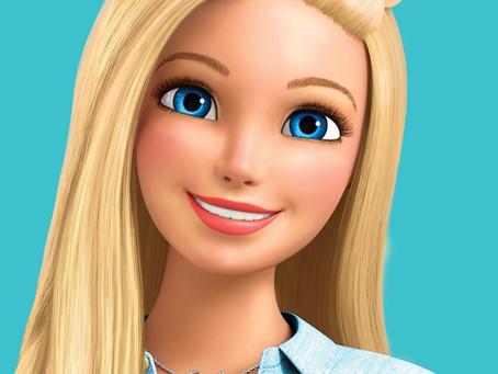 Barbie's 60TH Anniversary! - Inspiring Vanessa