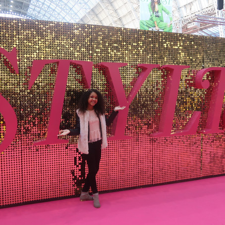 STYLIST LIVE 2018!