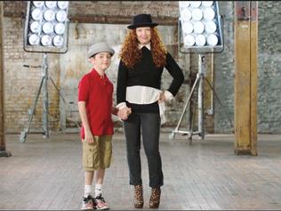 "Runway of Dreams Foundation: A look at ""A Fashion Revolution"""