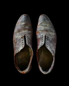 Concealed Shoes I