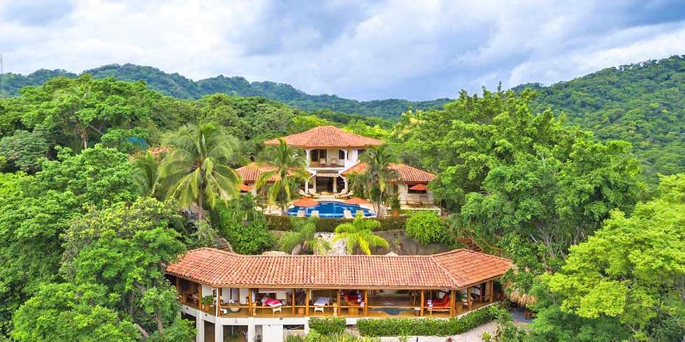 El mejor hotel boutique & spa de lujo en Costa Rica