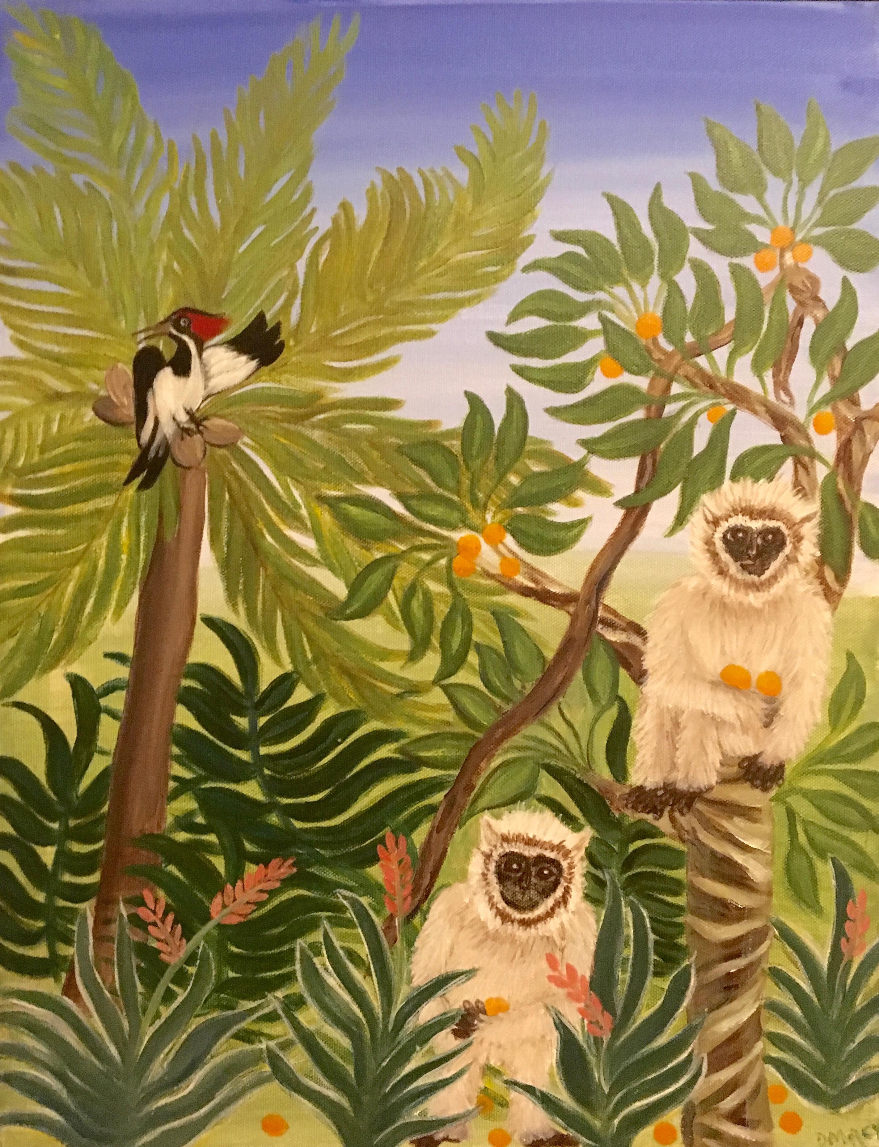 2 Gibbons