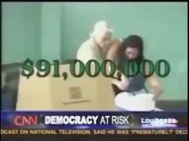 CNN Reporting on Smartmatic in 2006