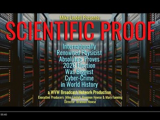 L!NDELL TV - Scientific PR00F