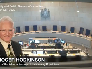 DR. ROGER HODKINSON ON HOW GOVERNMENTS RESPONDED TO COVID