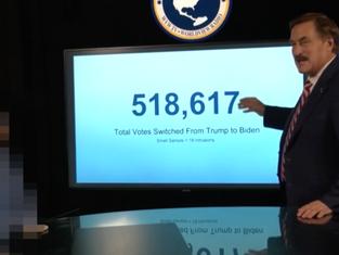 How China Won the Election for Joe Bidan