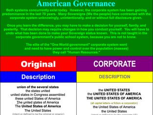 USA vs. US